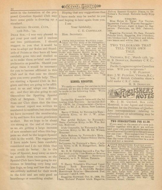 Canadian-Kennel-Gazette-March-1899