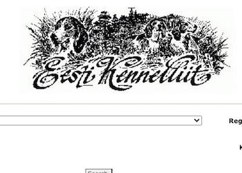 EST – Estonian Stud Book Online
