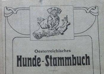 ÖHZB/ÖHStB – Stud Book Austria – Year, Volume, Registrations
