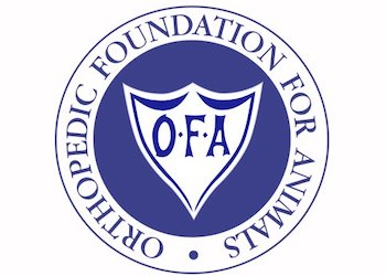 OFA – Orthopedic Foundation for Animals